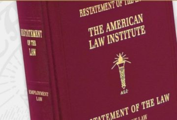 American Law Institute